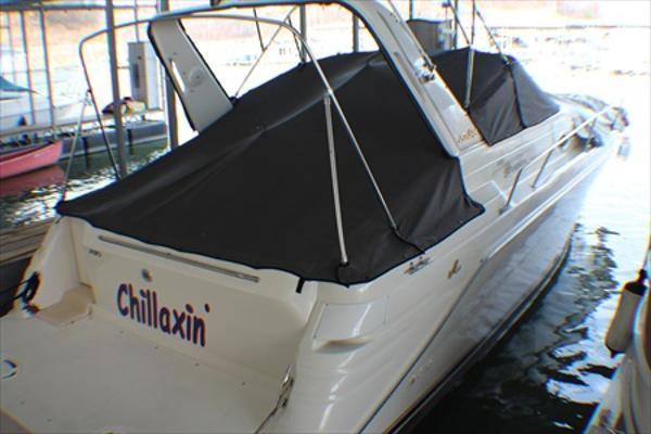 1995 Sea Ray 290 DA