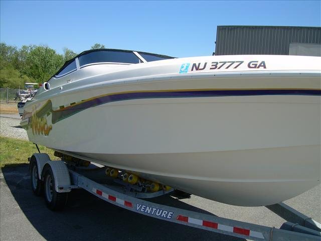 1995 Wellcraft Nova 23 Nova