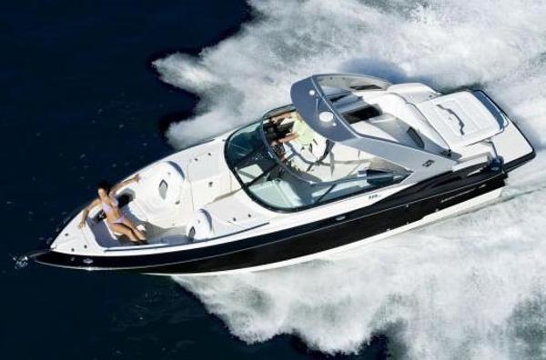 2014 Monterey 328SS