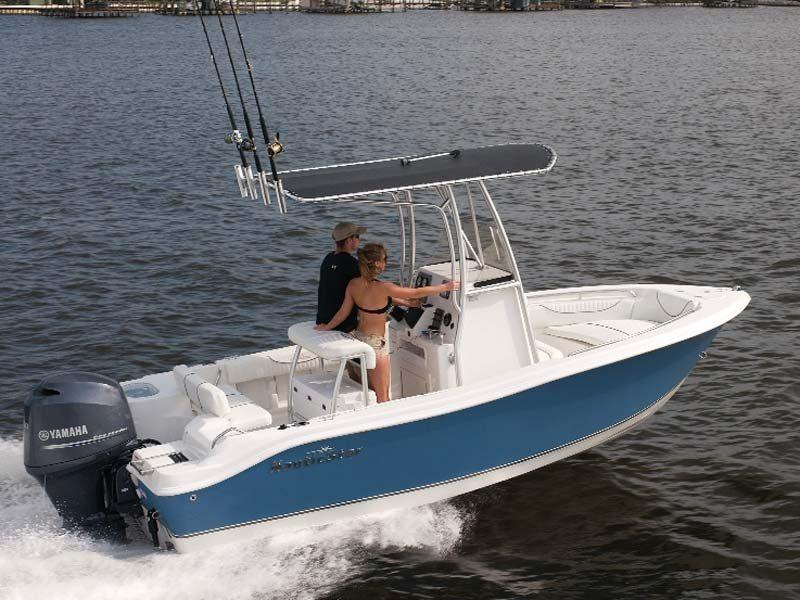 2014 NAUTIC STAR 1900 XS