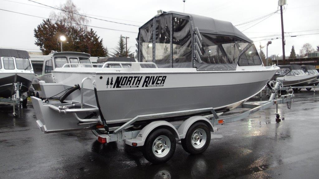 2014 Nth River Seahawk