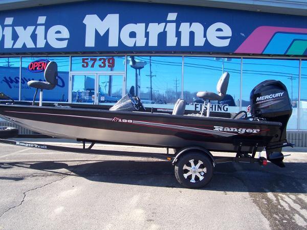Ranger aluminum rt188 brick7 boats for Fun motors longview tx