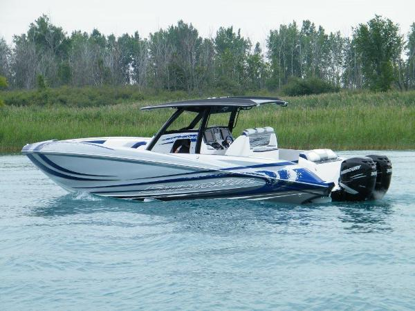 2014 Sunsation 34 CCX