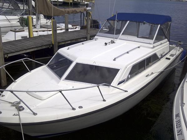 Chris Craft 281 Catalina Brick7 Boats