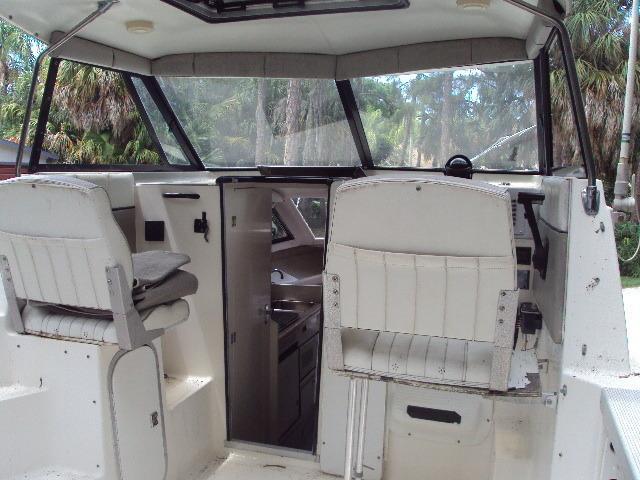 1997 Bayliner 2452 Ciera Express