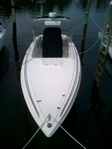 1997 Wellcraft 30 Scarab Sport