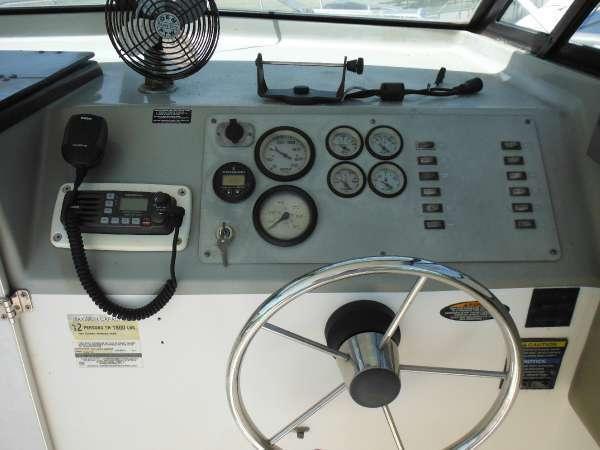1998 Bayliner 2452 Ciera Express