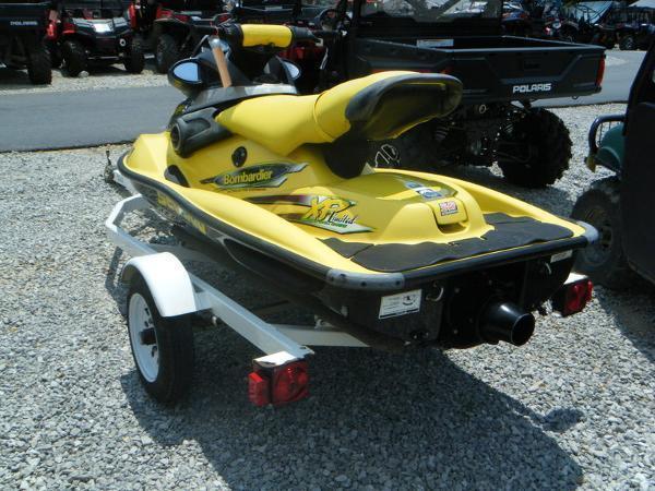 Sea Doo Xp - Brick7 Boats