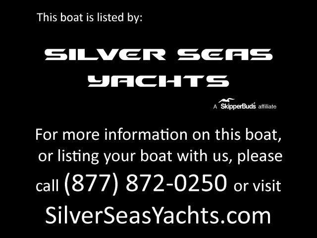 1998 Viking Yachts 43 Express