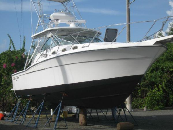 1998 Wellcraft 33 Coastal