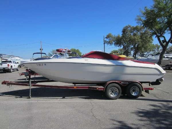 Stingray 220 sx brick7 boats for Austin boats motors lakeway tx