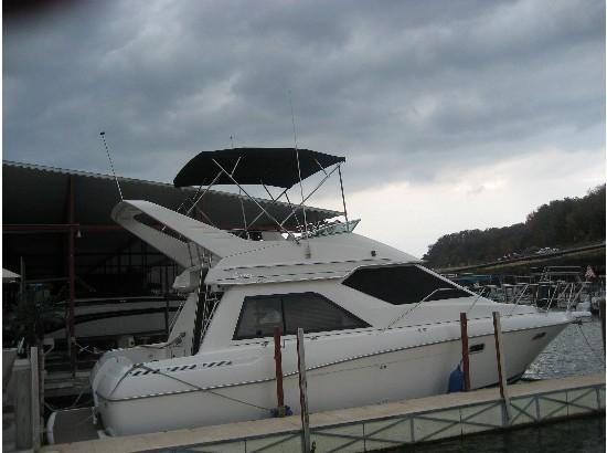2000 Bayliner 3258 Ciera Command Bridge