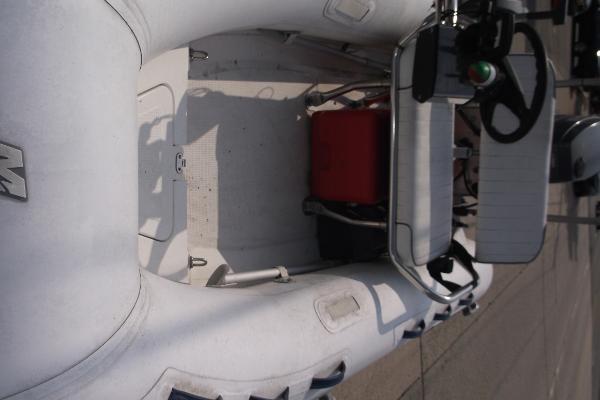 2000 Mercury Inflatables