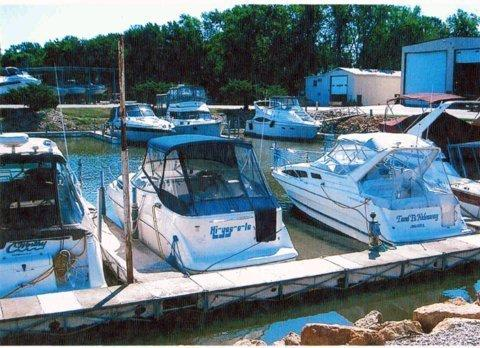 2003 Bayler 265 Ciera  Hammond