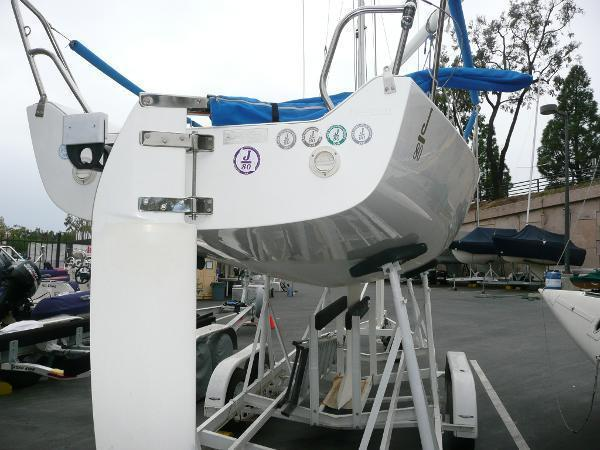 2004 J-Boats-80 Racer Sloop