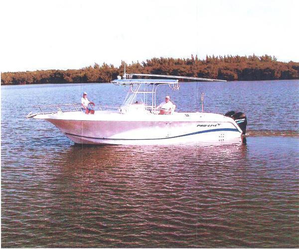 2004 Pro Line 30 Sport CC (GXH)