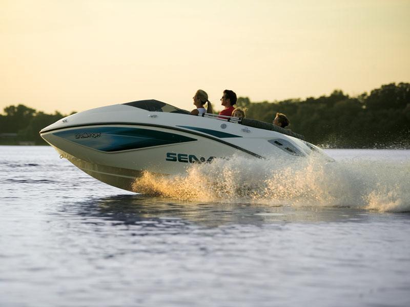 2005 Sea-Doo Challenger 180 (185 hp)