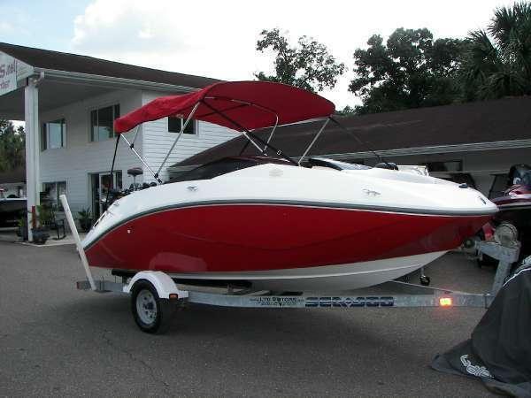 2005 Sea-Doo Challenger 180 (215 hp)