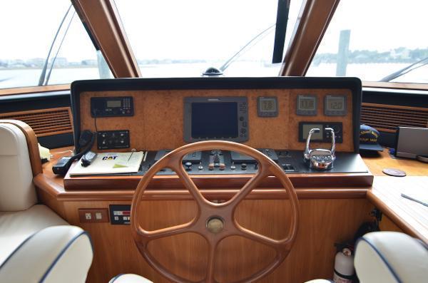 2005 Symbol Motoryacht