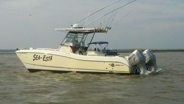2005 World Cat 270 TE