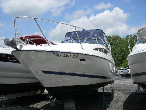 2006 Bayliner 285 SB