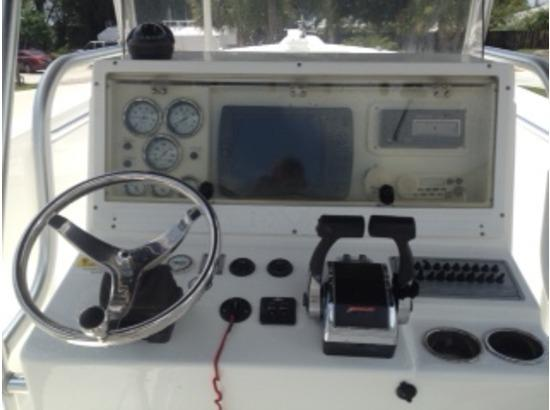 2006 Sea Fox 287 Center Console