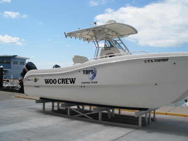 2006 World Cat 270 TE