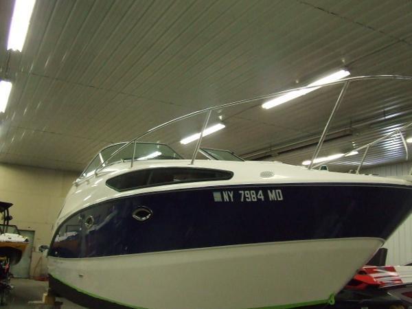 2007 Bayliner 265 Ciera