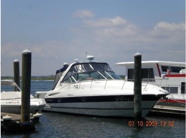 2007 Cruisers Yachts 340 Express