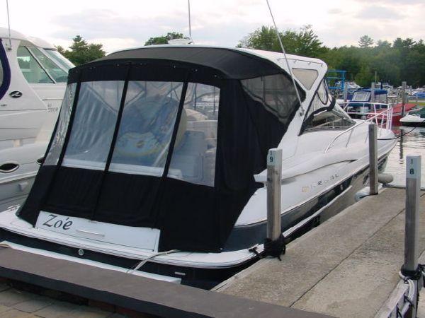 2007 Regal 4460 Commodore