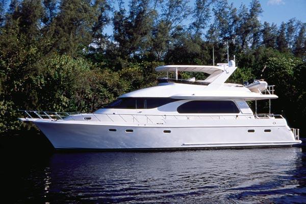 2007 Symbol Motoryacht