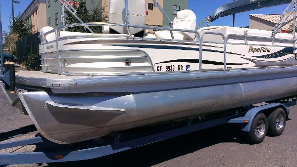 2008 Aqua Patio 220 RE-3