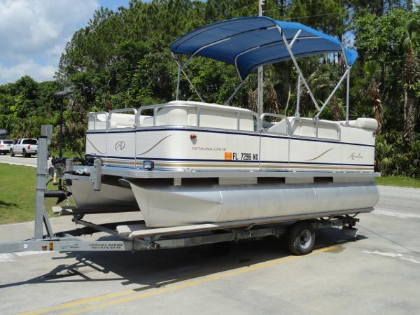 2008 Avalon CATALINA 1623