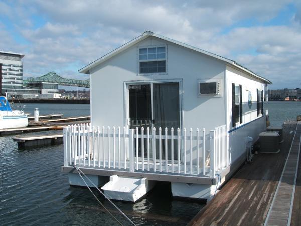 2008 Cataran Cruisers Aqua Lodge Houseboat