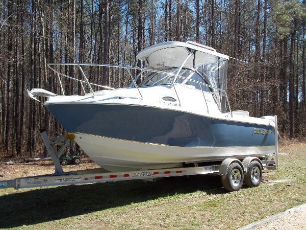 2008 Polar 2300 WA