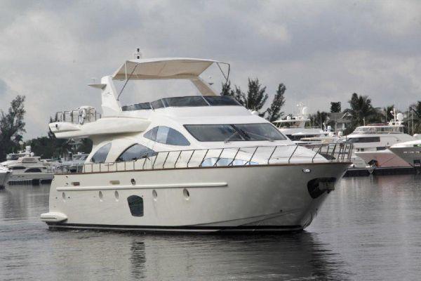 2009 Azimut Motor Yacht