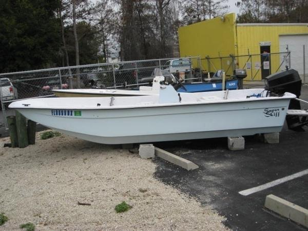 Ocean Runner - Brick7 Boats