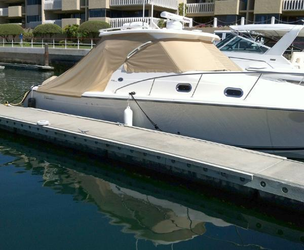 2010 Pursuit OS 315 Offshore