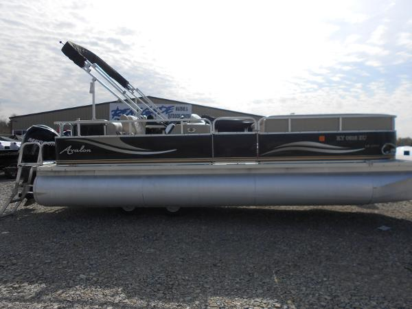 2011 Avalon LS Cruise