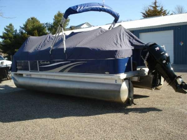 2011 Sweetwater SW 2286 FC