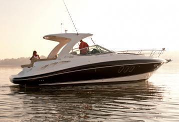2012 Cruisers Yachts 350 Express