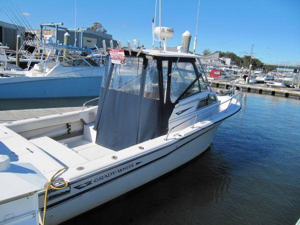 Grady White 25 Sailfish - Brick7 Boats