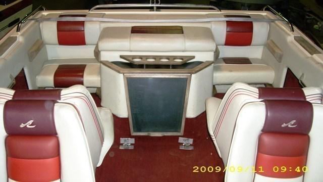 1987 Sea Ray 200 W/Trailer