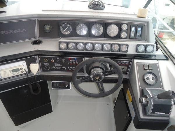 1988 Formula 29 PC