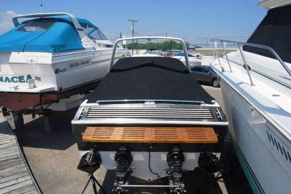 1988 Wellcraft Scarab III
