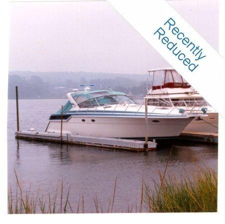 1989 Wellcraft 4300 Portofino