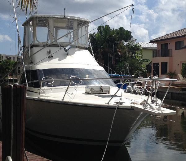 1990 Luhrs Tournament 350