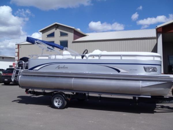2013 Avalon LS - 21'