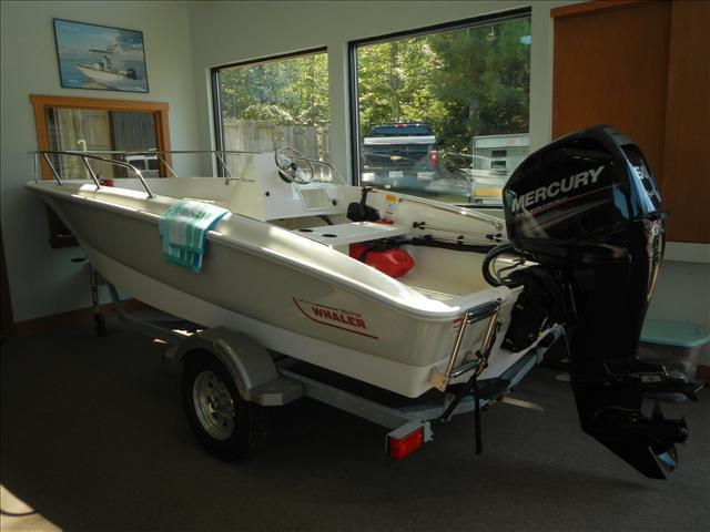 2013 Boston Whaler 150 Super Sport