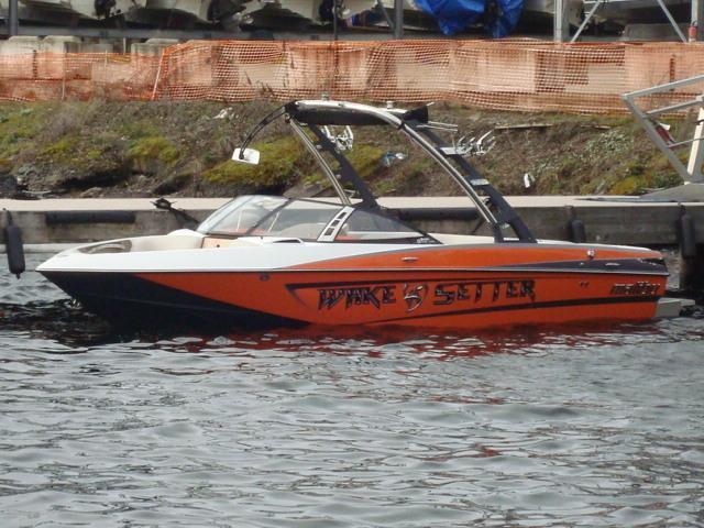 2013 Malibu kesetter 21 VLX